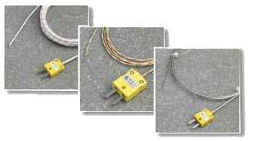 Datapaq EasyTrack2 ETE-254-112-1/2 电热偶