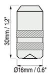 PosiTector 6000 FNS1涂层测厚仪探头参数